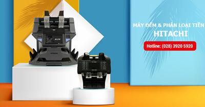 BNP - Đại lý phân phối máy phân loại tiền ATM giá tốt hiện nay