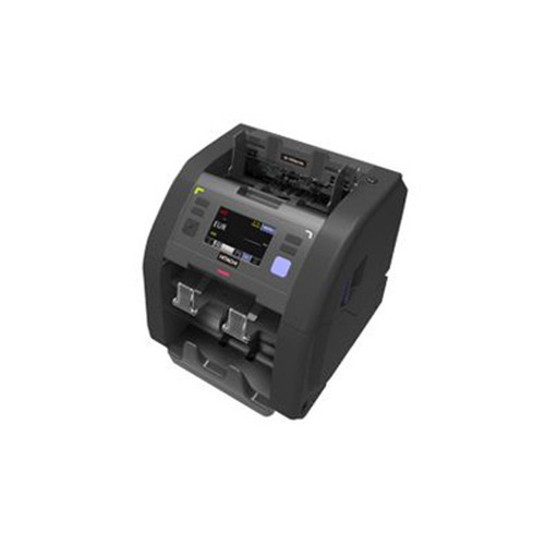 Máy Đếm Và Phân Loại Tiền ATM Hitachi IH-110 Series - Hình 2