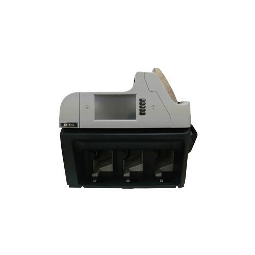 Máy Đếm Và Phân Loại Tiền ATM Hitachi ST-350 Series - Hình 1