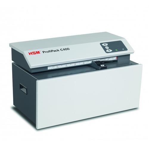 Máy Cắt Giấy Carton Làm Thùng HSM Profipack C400 - Hình 2