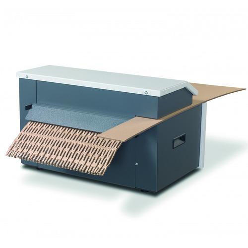 Máy Cắt Giấy Carton Làm Thùng HSM Profipack C400 - Hình 3