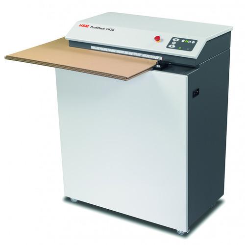 Máy cắt bìa carton lót đồ dễ vỡ - HSM Profipack P425 - Hình 2