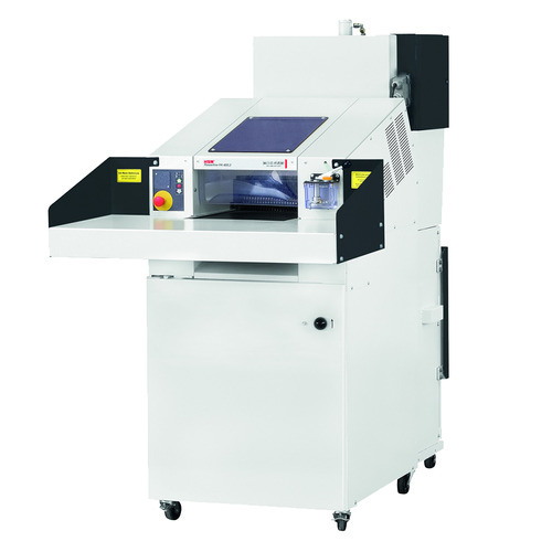 Máy hủy công nghiệp HSM Powerline SP 4040 V - 3.9 x 40mm - Hình 1