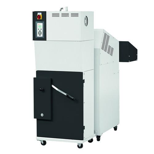 Máy hủy công nghiệp HSM Powerline SP 4040 V - 5.8 x 50mm - Hình 3