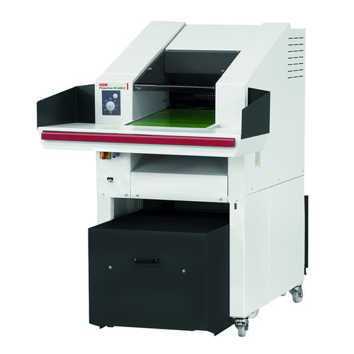 Máy hủy công nghiệp HSM Powerline SP 5080 - 1.9 x 15mm - Hình 1