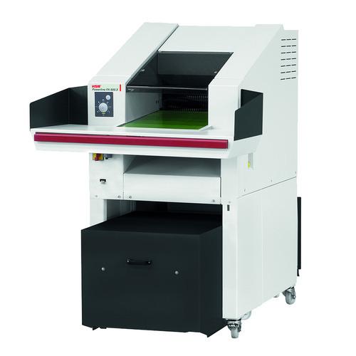 Máy hủy công nghiệp HSM Powerline SP 5080 - 1.9 x 15mm - Hình 3