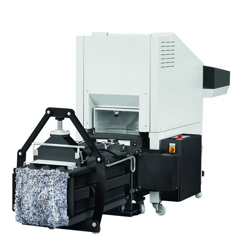 Máy hủy công nghiệp HSM Powerline SP 5088 - 10.5 x 40-76mm - Hình 3