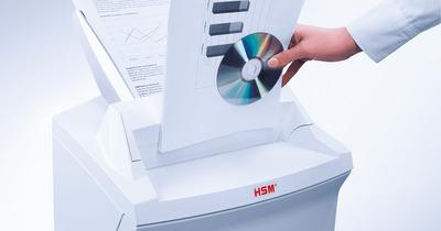 Hướng dẫn khắc phục máy hủy tài liệu tự động ngắt nguồn