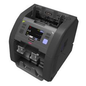 Máy Đếm Và Phân Loại Tiền ATM Hitachi IH-110F