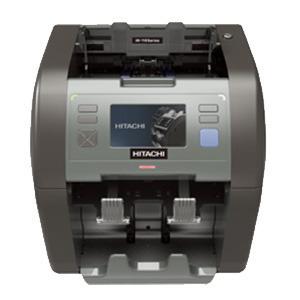 Máy Đếm Và Phân Loại Tiền ATM Hitachi IH-110FS