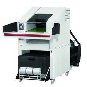 Máy hủy công nghiệp HSM Powerline SP 5088 - 10.5 x 40-76mm