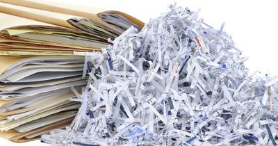Máy hủy giấy công nghiệp tại Quận Đống Đa, Hà Nội